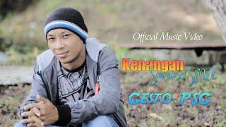 Gesto PSG - Kenangan Samaso SMA (Official Music Video) | Pop Minang Terbaru