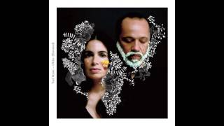 Yael Naim : Trapped - with Quatuor Debussy [Official audio]