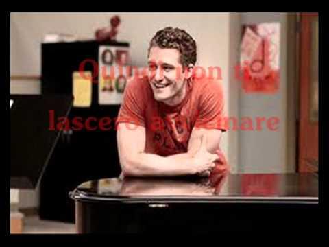 Turning Tables by Glee feat. Gwyneth Paltrow (Traduzione In Italiano)