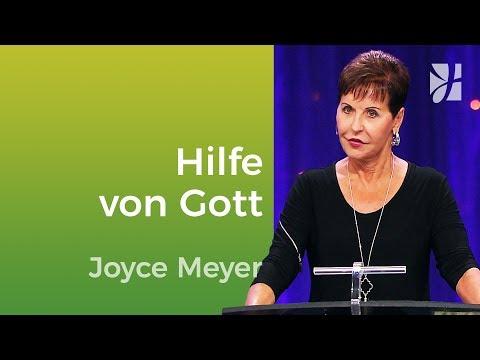 Jakobus 4: Lass dir von Gott helfen – Joyce Meyer – Mit Jesus den Alltag meistern