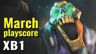 Xbox One Playscore Scoop March 2018 | 18 Best New XB1 games reviewed