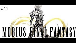 Mobius Final Fantasy Steam Gameplay #11 FFX Prologue