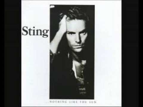 Sting - History Will Teach Us Nothing