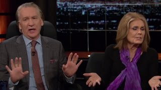 Bill Maher gives Bernie Sanders a full-throated 'F*ck yeah!' endorsement as Commander in Chief