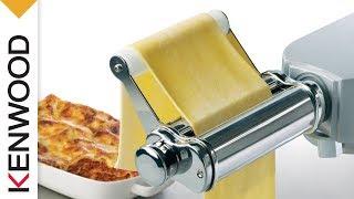 Kenwood Pasta Roller (AT970A) | Kitchen Machine Attachment