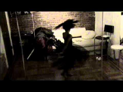 Eden DuncanSmith age 5 Choreography