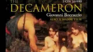Popular Videos - Giovanni Boccaccio & Audiobook