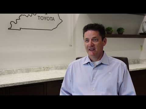 Employment Files – Toyota Motor Manufacturing – Ken Anderson – Importance Of Job Fit