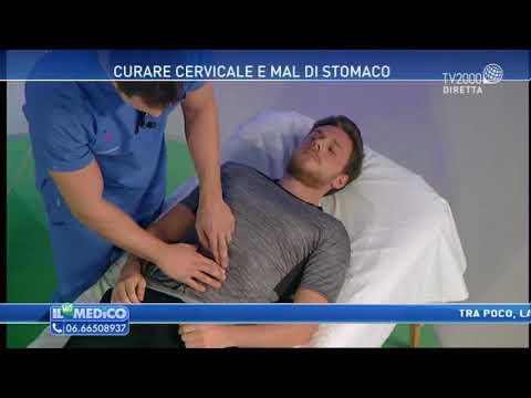 Il mio medico - Curare cervicale e mal di stomaco