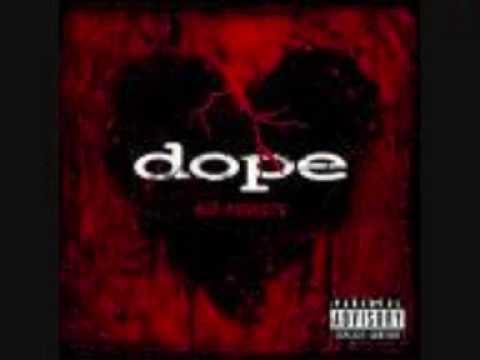 Dope - I'm back + Lyrics
