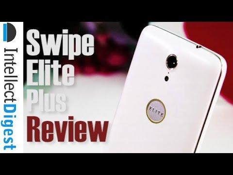 Swipe Elite Plus