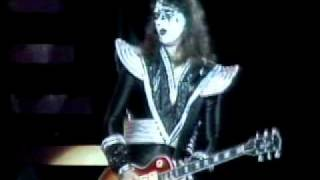 Kiss Let Me Go Rock And Roll Live At Budokan Hall 1977