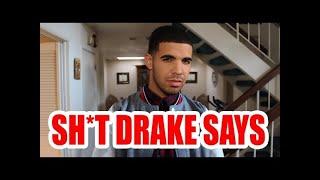 Gods Plan Drake Music Video