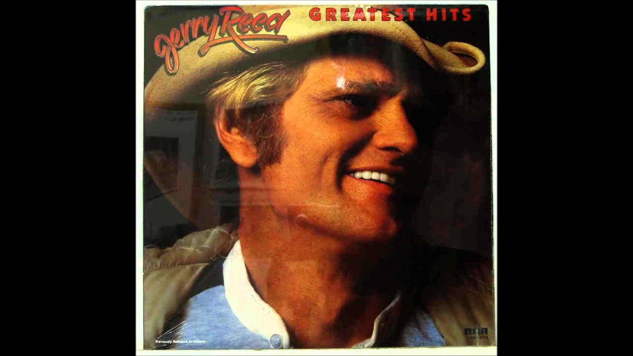 Jerry Reed - Another Puff Lyrics | MetroLyrics
