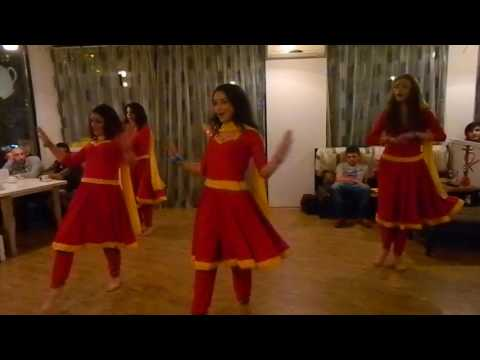 Are O Shehri Babu - Dance Group Lakshmi
