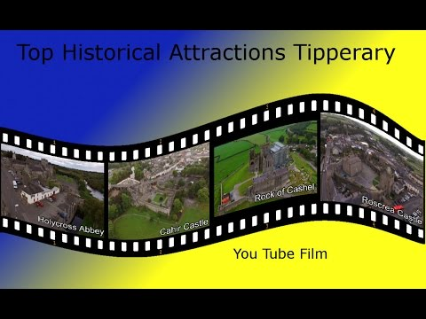 Top Historical Attractions Tipperary