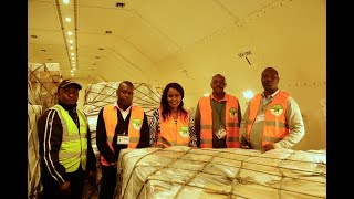 It's all systems go as ballots for repeat poll arrive in Kenya