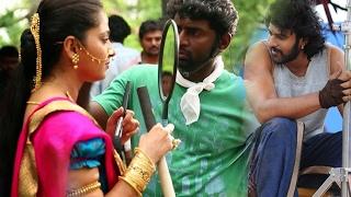 SS Rajamouli 2017 Latest Telugu Movie Making Video | Prabhas, Anushka shetty | Naati Tomato Tv