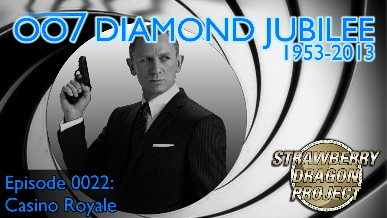 casino royale online watch like a diamond
