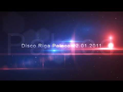 22.01.2011 - Disco Riga Palace - STARS COMEBACK PARTY (HD)