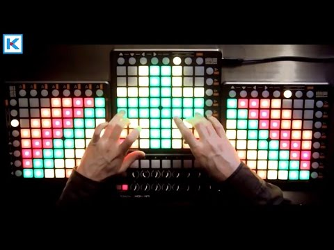 Wow!! 10 Musik Dj Keren Versi Launchpad
