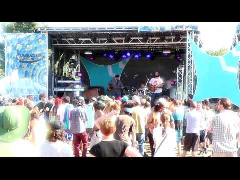Pink Talking Fish: 2014-06-15 - Disc Jam Music Festival [HD]