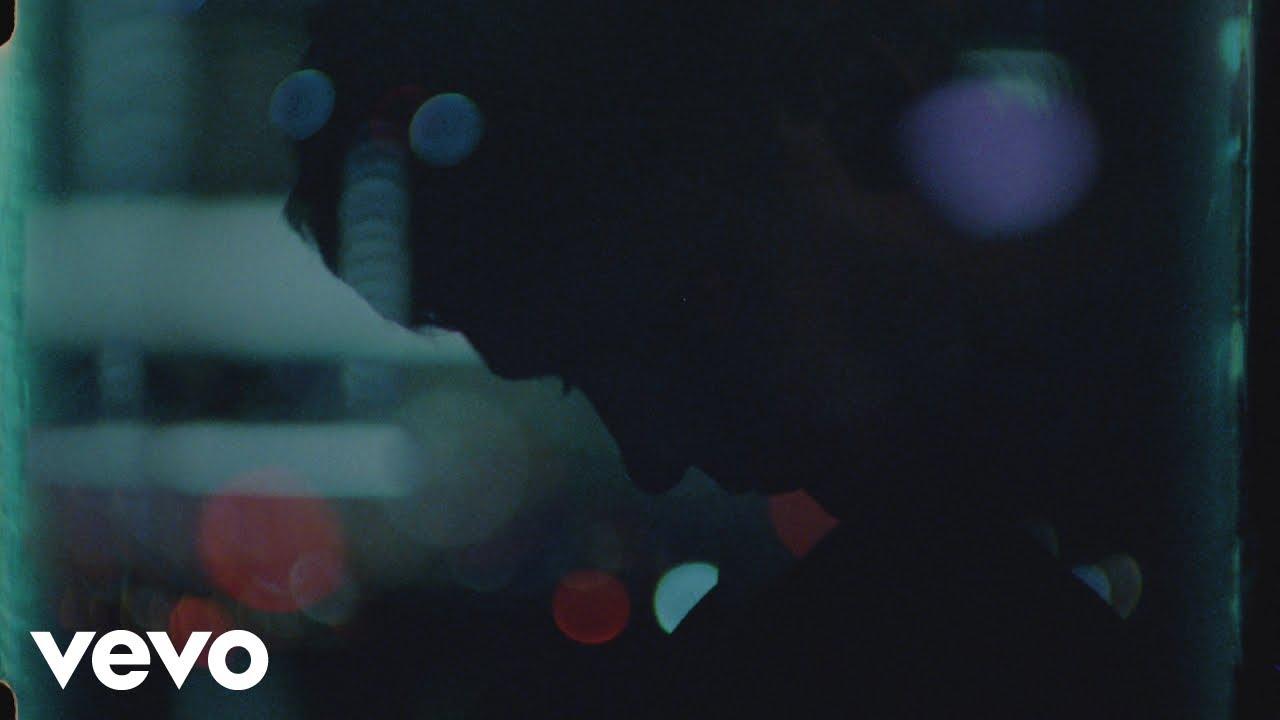 SG Lewis - Again (Ft. T.E.E.D.)