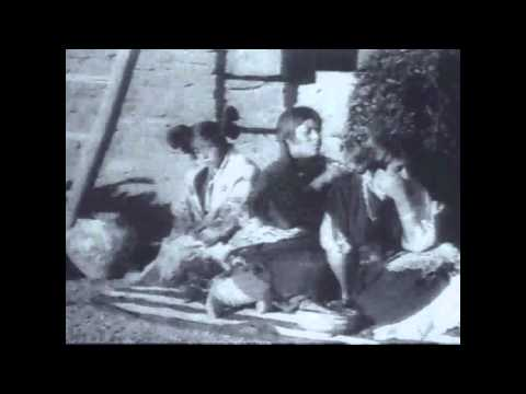 1800's Video Footage