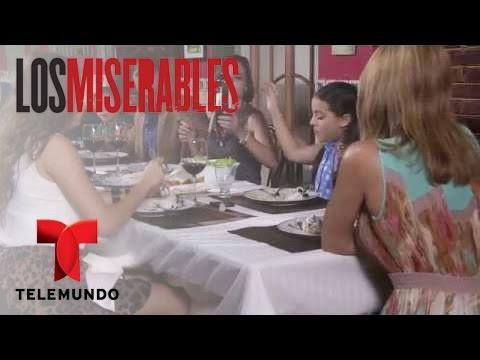 Los Miserables   Capítulo 24   Telemundo