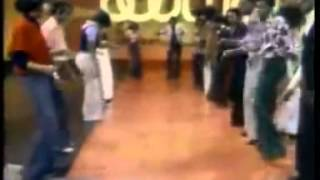 Soul Train Line Dance Vs  Van Mc Coy   Do The Hustle truquini33 revid