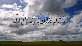 Maher Zain feat Sharla Martiza