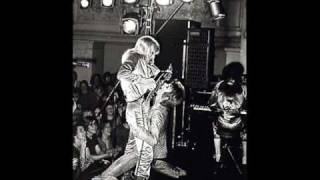 David Bowie - All the Young Dudes (Alternate Studio Outtake)