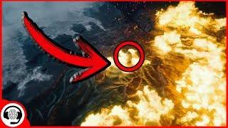 ¡DETALLES del TEASER de Juego de Tronos que NO VISTE! | Análisis: Teaser Juego de Tronos Temporada 8