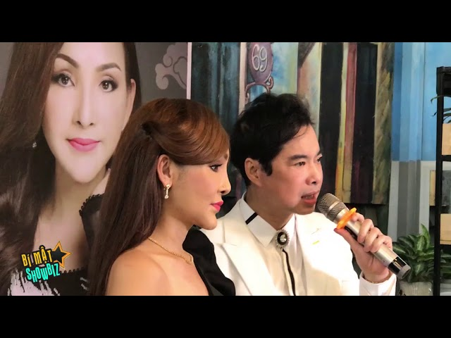 [8VBIZ] - Ca sĩ chuyển giới Cát Tuyền trở lại làm liveshow sau chiến thắng của Hương Giang