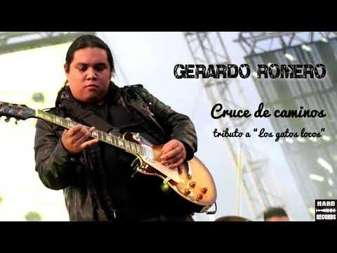 Gerardo Romero  Cruce de caminos