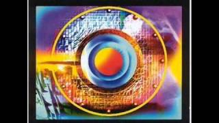 Tangerine Dream - Ride on the Ray