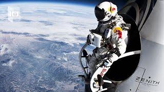 10 Desafíos más extremos de Red Bull