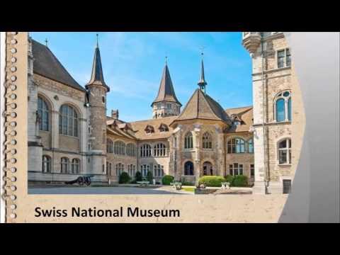 Things To Do In Zurich.Tourist Attractions In Zurich