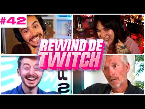 DENIS BROGNIART SE LÂCHE ! Le Rewind de Twitch #42