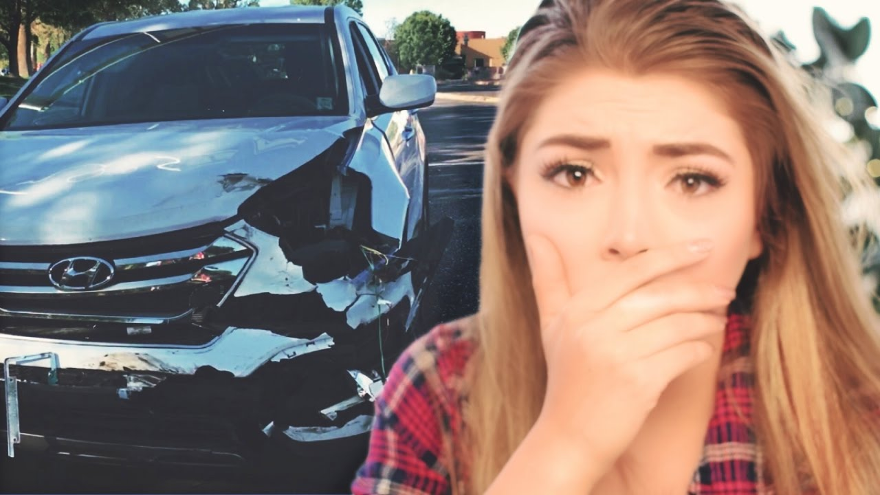 I Was In A Car Accident