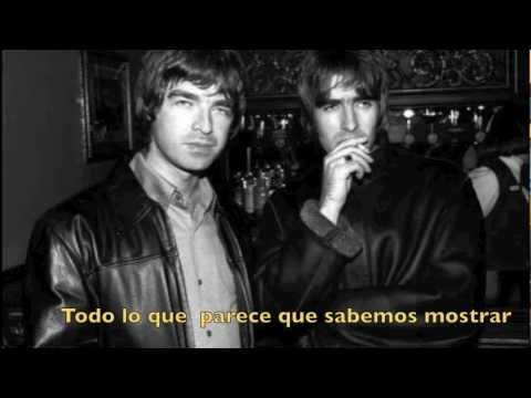 OASIS Don't Go Away [Subtitulos En Español].