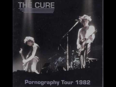 The Cure 1982r Paris Pornography  Tour -Remasted Set!