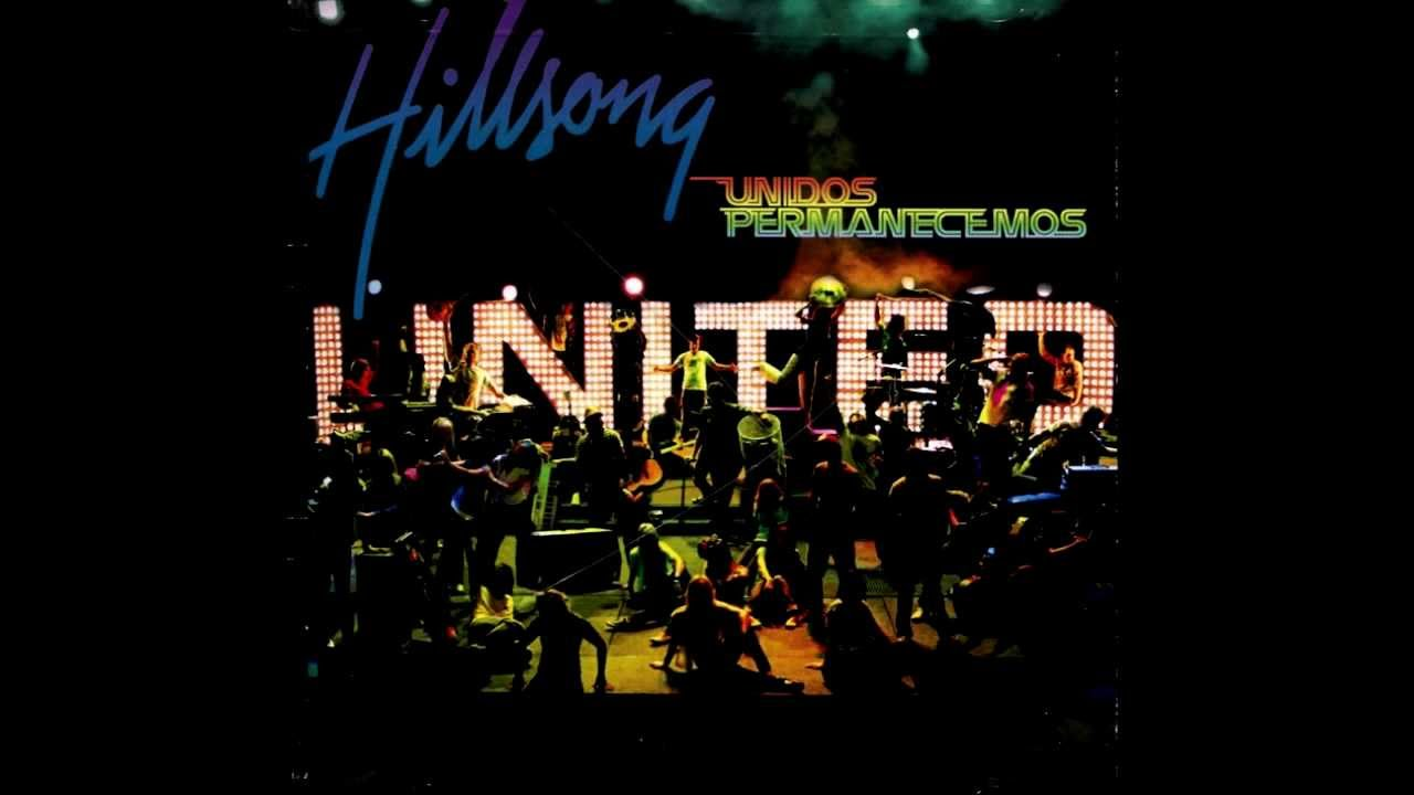 Lyrics of you are my all in by hillsong