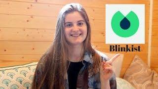New Favorite Educational App | BLINKIST