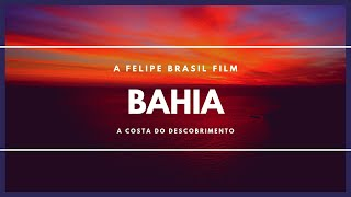 """BAHIA, """"A costa do descobrimento!"""" - Caraíva, Praia do Espelho, Arraial D'Ajuda"""