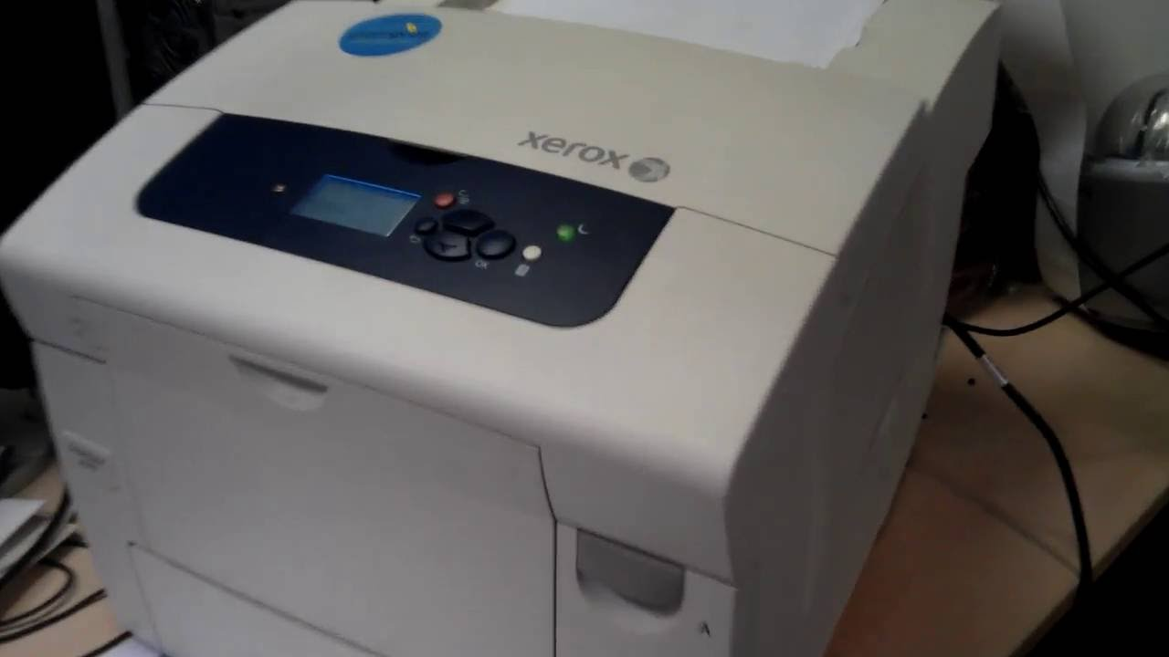 XEROX 8570DN WINDOWS 10 DRIVERS