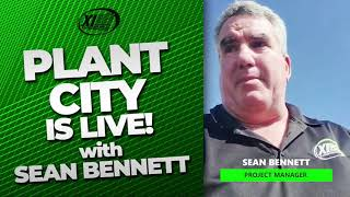 Plant City Roofing Services with Sean Bennett | XLR8 Roofing