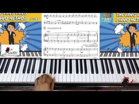 The Lang Lang Piano Book 3 Page 10