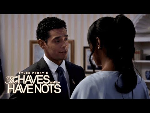 First Look: The Season Finale | Tyler Perry's The Haves and the Have Nots | Oprah Winfrey Network
