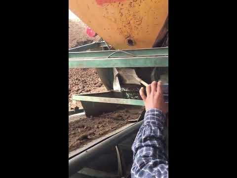 Organic Fertilizer Production Line|Powder Shape Plant Line